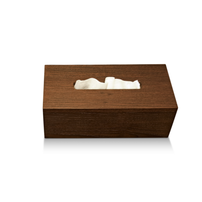 Decor Walther Kleenexbox Holz Woodserie