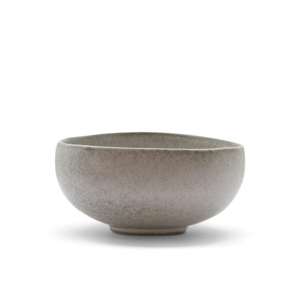 Ro Collection Bowl Nummer 9 in Ash grey