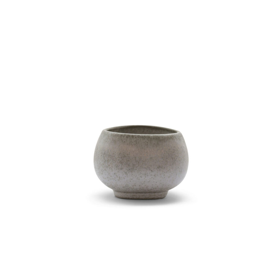 Ro Collection Bowl Nummer 7 in Ash grey