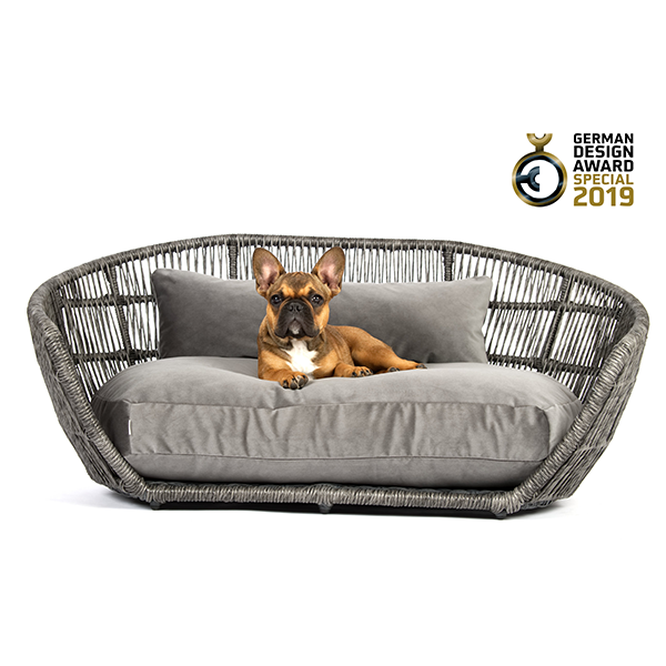Laboni Hundebett Prado German Design Award 2019
