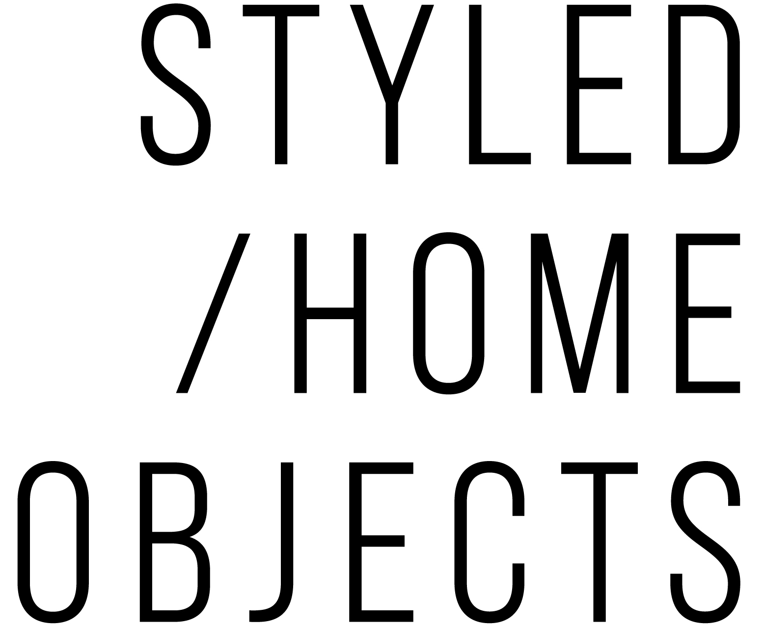 StyledHomeObjects