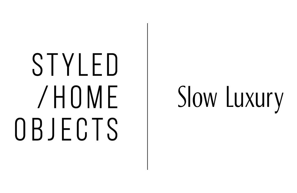 Styled Home Objects